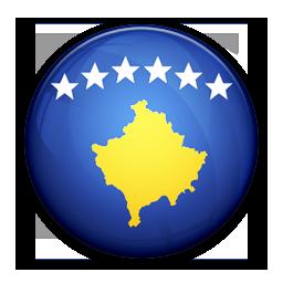Flag, Kosovo, Of Icon