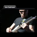 Joe, Satriani Icon