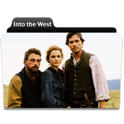 Into, The, West Icon