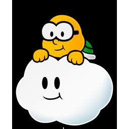 Lakitu Icon