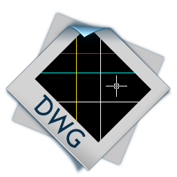 Dwg, File Icon