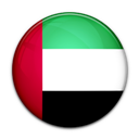 Arab, Emirates, Flag, Of, United Icon