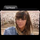 Cat, Power Icon