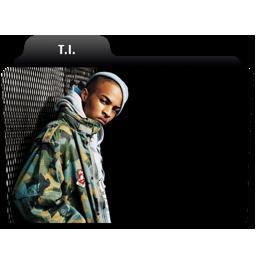 t.i. Icon
