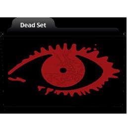 Dead, Set Icon