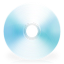 Compact, Disk Icon