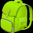 Knapsack Icon