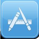 Applicationsfolder Icon