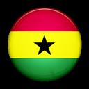 Flag, Ghana, Of Icon