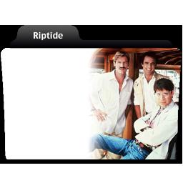 Riptide Icon