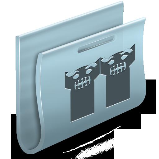 Folder, Groups Icon
