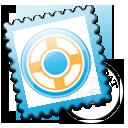 Designfloat, Stamp Icon
