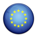 European, Flag, Of, Union Icon