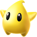 Luma, Yellow Icon