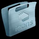 Folder, Icon Icon