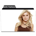 Clarkson, Kelly Icon