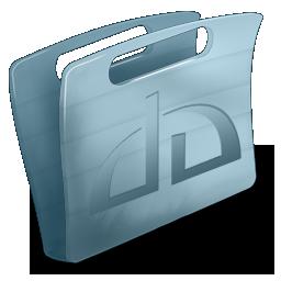 Deviant, Folder Icon