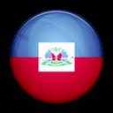 Flag, Haiti, Of Icon