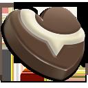 Heart, Technorati Icon