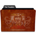 The, Toadies Icon