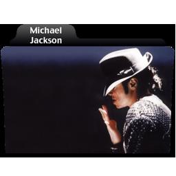 Jackson, Michael Icon
