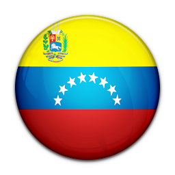 Flag, Of, Venezuela Icon