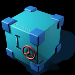 Ip Icon