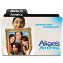 Aliens, America, In Icon