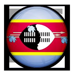 Flag, Of, Swaziland Icon