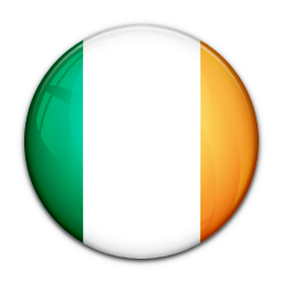 Flag, Ireland, Of Icon