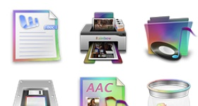 Colorabo Icons