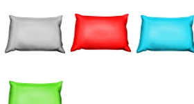 Pillow Icons