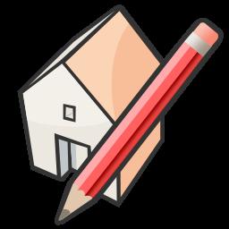 Google, Sketchup Icon