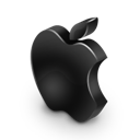 Dark, Mac Icon