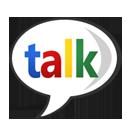 Google, Talk Icon