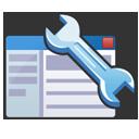 Google, Webmaster Icon