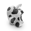 Cow, Mac Icon