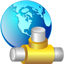 Global, Network Icon