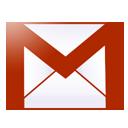 Gmail, Google Icon