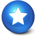 Ball, Favorites Icon