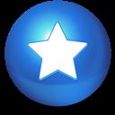 Ball, Favorites Icon