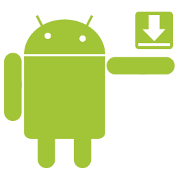 Android, Download, Google Icon