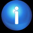 Ball, Info Icon