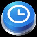 Button, Time Icon