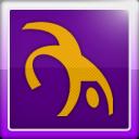 Backflip Icon