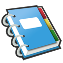 Google, Notebook Icon