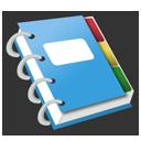 Google, Notebook Icon