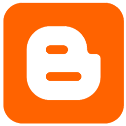 Blogger, Google Icon