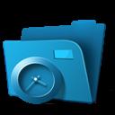 Folder, Scheduler Icon