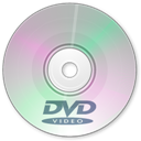 Disk, Dvd Icon